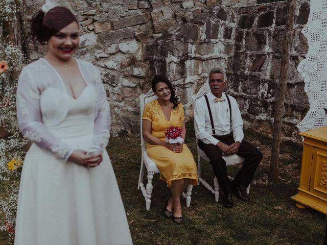 O casamento de Joel e Dalila em Curitiba, Paraná 33