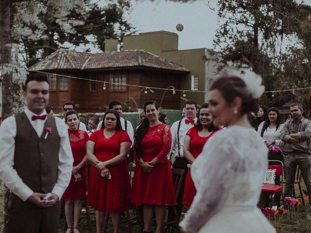 O casamento de Joel e Dalila em Curitiba, Paraná 35