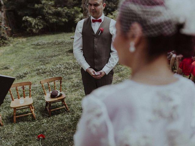 O casamento de Joel e Dalila em Curitiba, Paraná 37