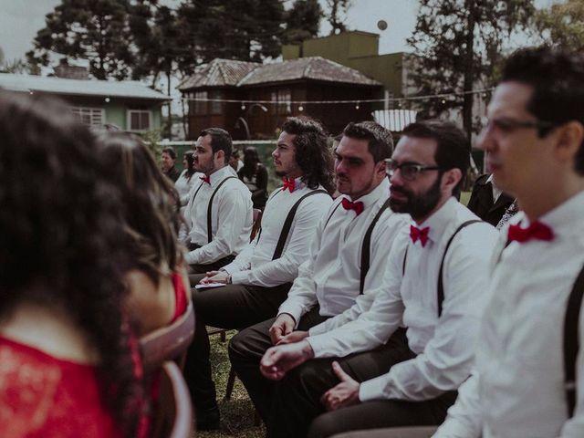 O casamento de Joel e Dalila em Curitiba, Paraná 38