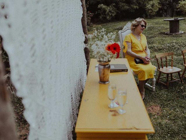 O casamento de Joel e Dalila em Curitiba, Paraná 40