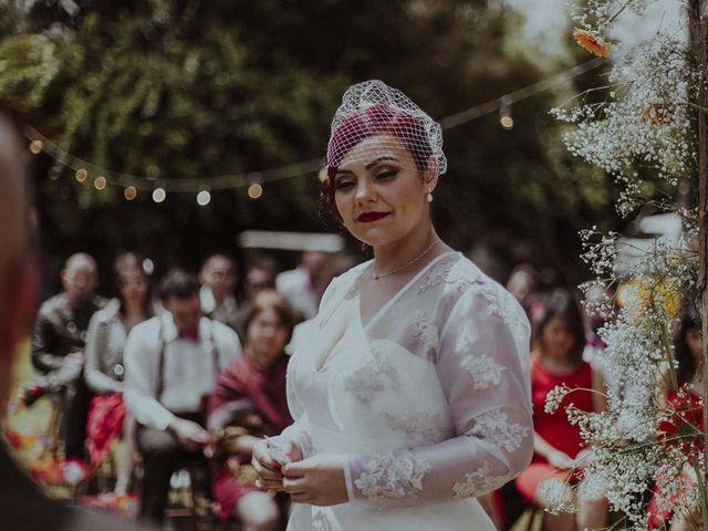 O casamento de Joel e Dalila em Curitiba, Paraná 42