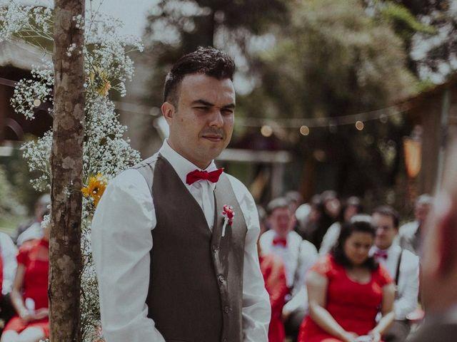 O casamento de Joel e Dalila em Curitiba, Paraná 43