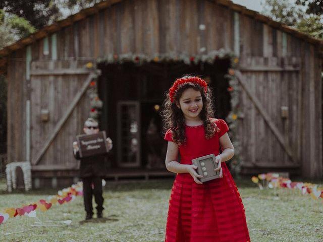 O casamento de Joel e Dalila em Curitiba, Paraná 44
