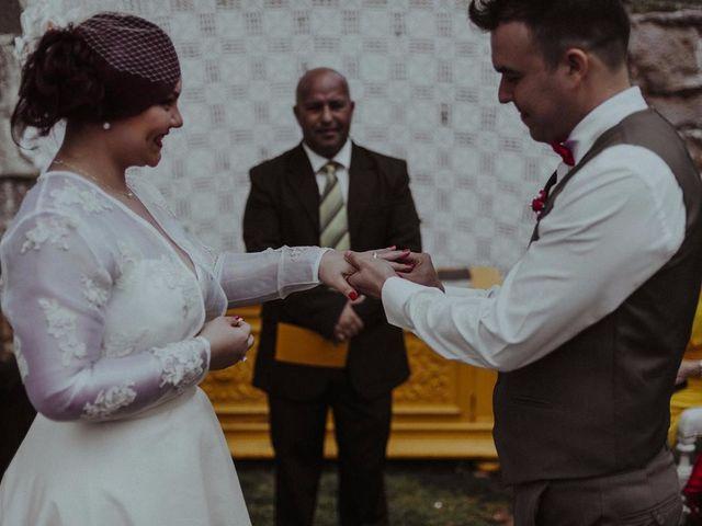 O casamento de Joel e Dalila em Curitiba, Paraná 47
