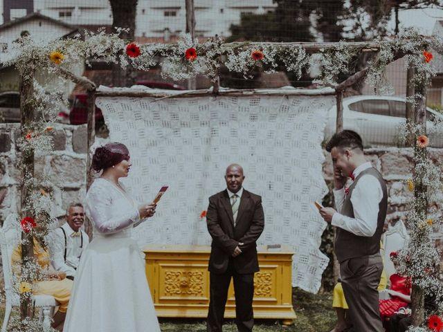 O casamento de Joel e Dalila em Curitiba, Paraná 48