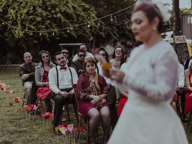 O casamento de Joel e Dalila em Curitiba, Paraná 51