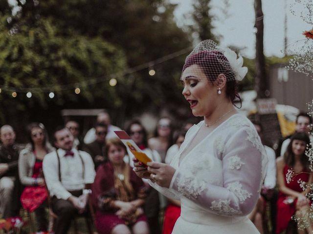O casamento de Joel e Dalila em Curitiba, Paraná 52