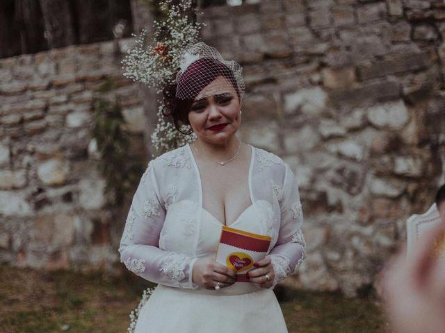 O casamento de Joel e Dalila em Curitiba, Paraná 53