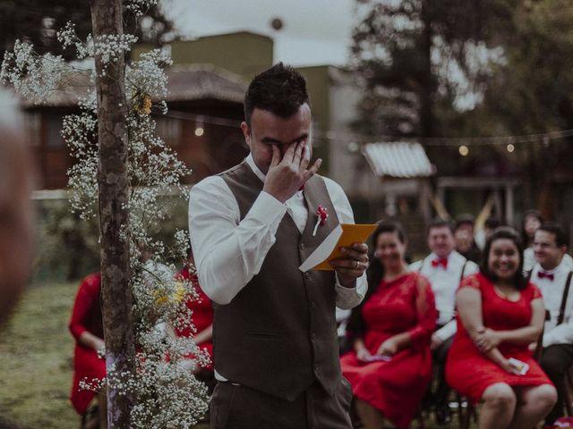 O casamento de Joel e Dalila em Curitiba, Paraná 54