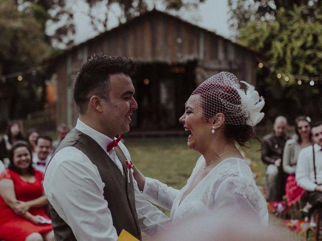 O casamento de Joel e Dalila em Curitiba, Paraná 56