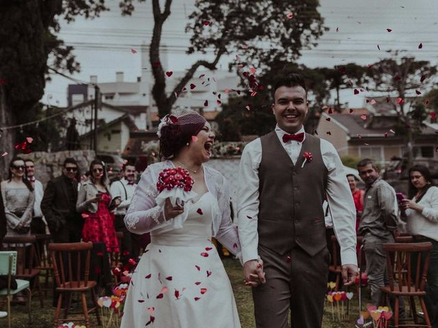 O casamento de Joel e Dalila em Curitiba, Paraná 58