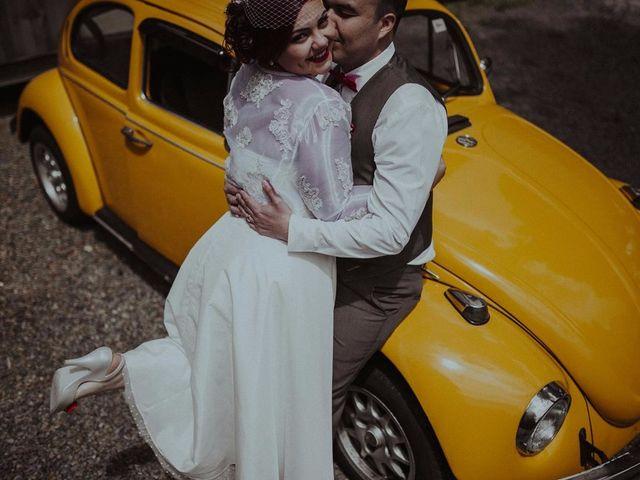O casamento de Joel e Dalila em Curitiba, Paraná 59