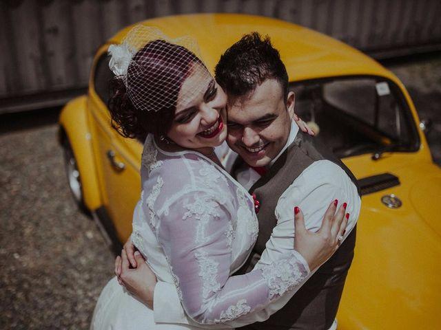 O casamento de Joel e Dalila em Curitiba, Paraná 60