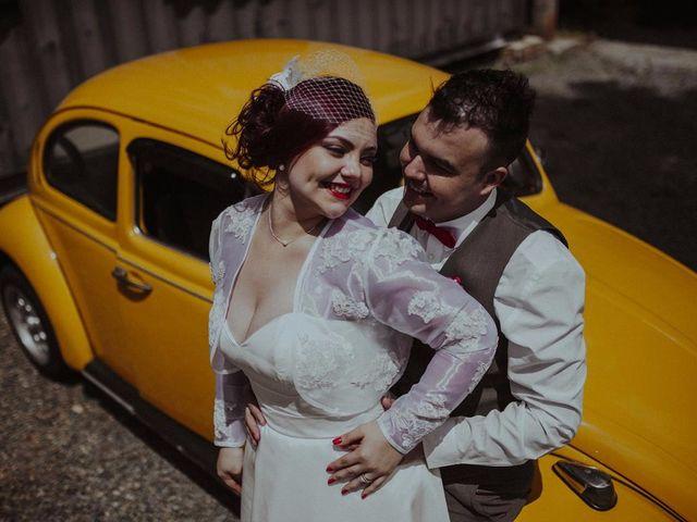 O casamento de Joel e Dalila em Curitiba, Paraná 61
