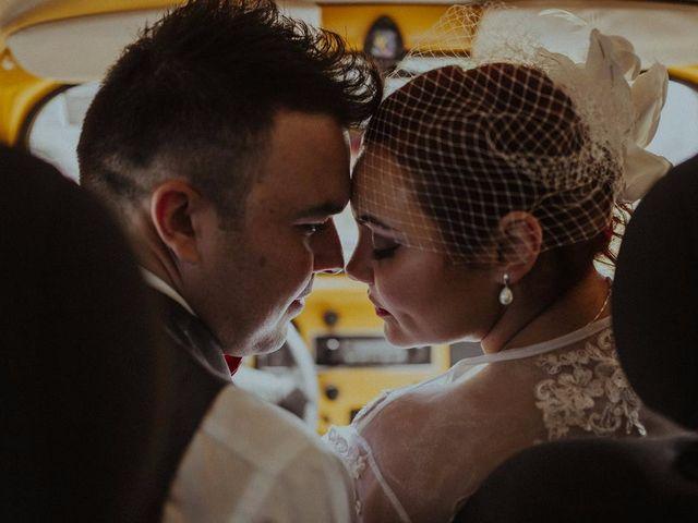 O casamento de Joel e Dalila em Curitiba, Paraná 62