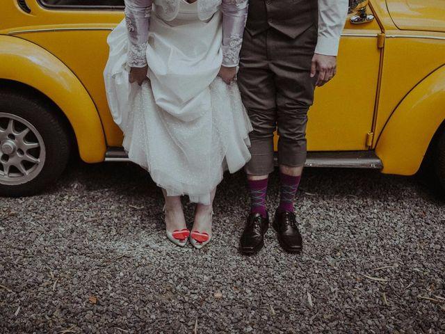 O casamento de Joel e Dalila em Curitiba, Paraná 65