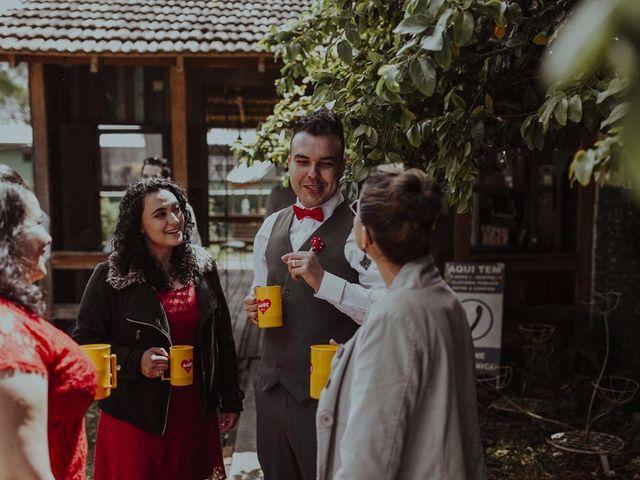 O casamento de Joel e Dalila em Curitiba, Paraná 66