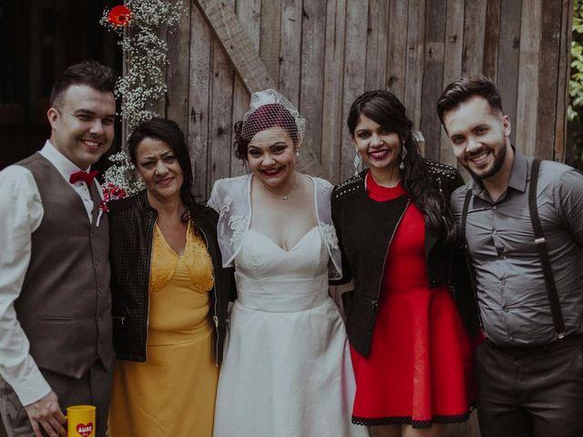 O casamento de Joel e Dalila em Curitiba, Paraná 68