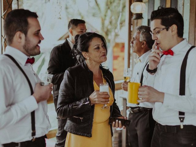 O casamento de Joel e Dalila em Curitiba, Paraná 69