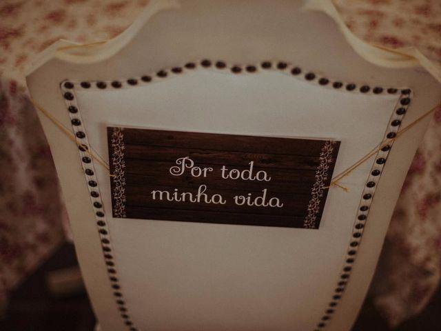 O casamento de Joel e Dalila em Curitiba, Paraná 71