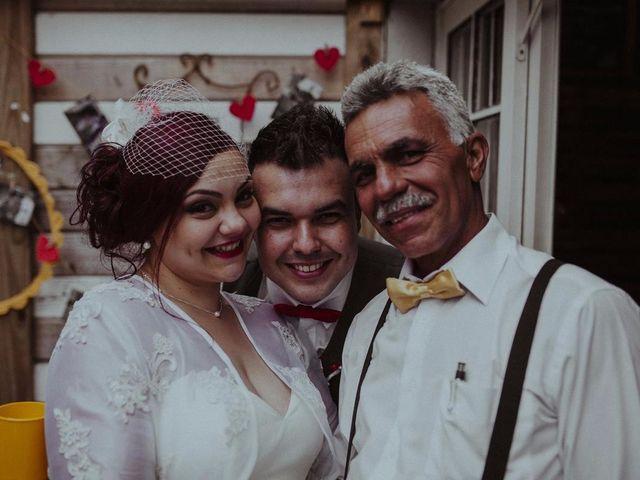 O casamento de Joel e Dalila em Curitiba, Paraná 75