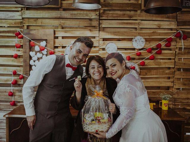 O casamento de Joel e Dalila em Curitiba, Paraná 82