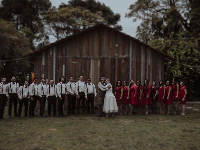 O casamento de Joel e Dalila em Curitiba, Paraná 83