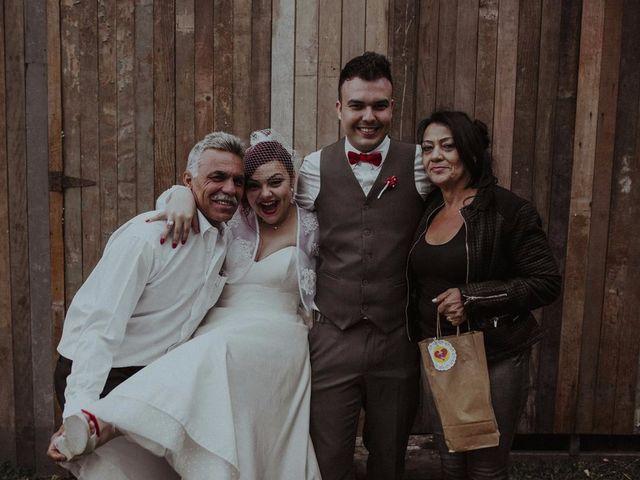 O casamento de Joel e Dalila em Curitiba, Paraná 84