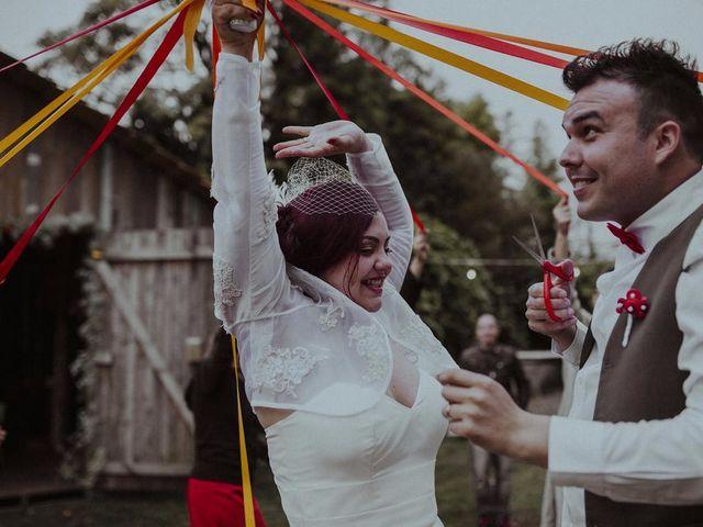 O casamento de Joel e Dalila em Curitiba, Paraná 90
