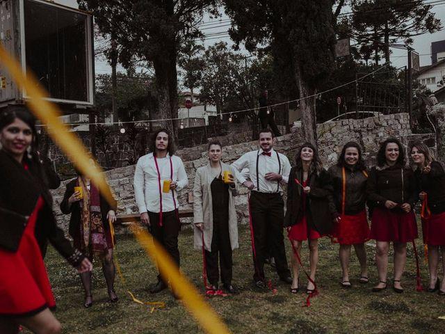 O casamento de Joel e Dalila em Curitiba, Paraná 91