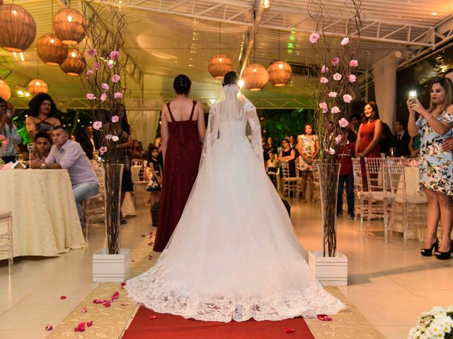 O casamento de Diego e Tayná em Barueri, São Paulo 18