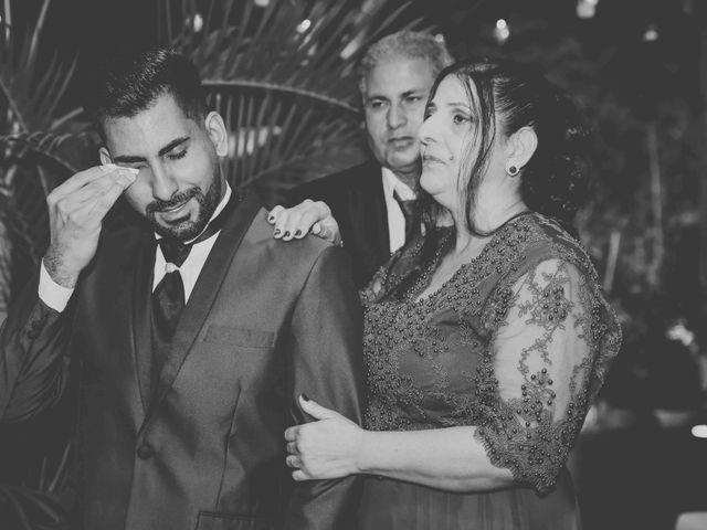 O casamento de Diego e Tayná em Barueri, São Paulo 19