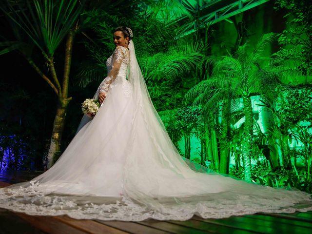 O casamento de Diego e Tayná em Barueri, São Paulo 26