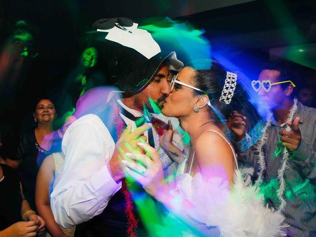 O casamento de Diego e Tayná em Barueri, São Paulo 2