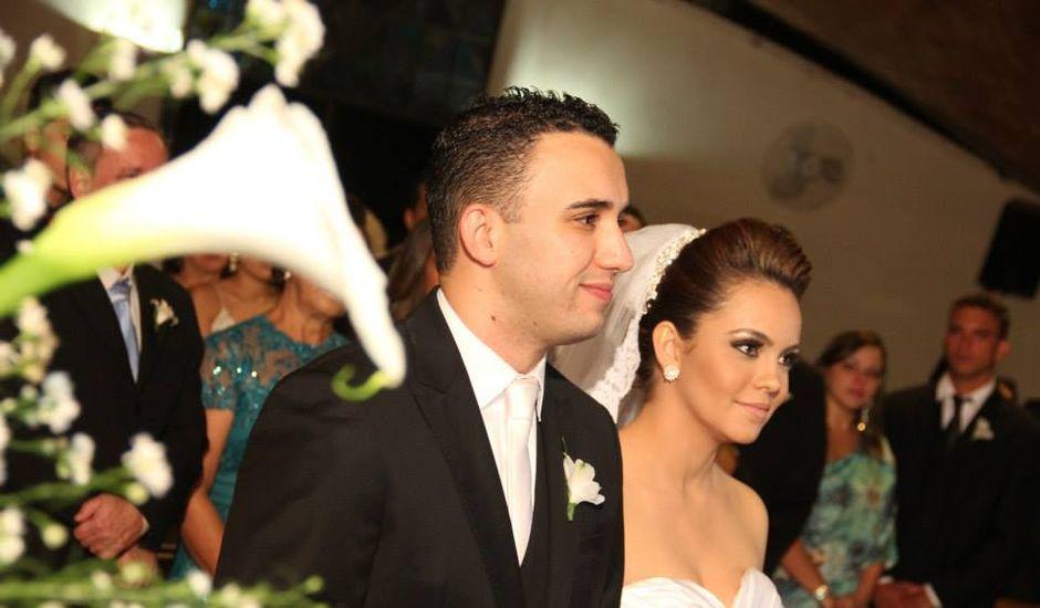 O casamento de André e Bárbara em Belo Horizonte, Minas Gerais