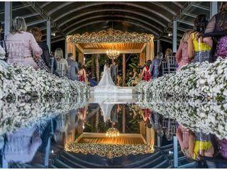 O casamento de Vinicius Bruno Nunes e Ranielly Oliveira Santos Nunes