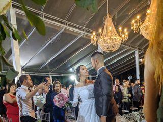 O casamento de Vinicius Bruno Nunes e Ranielly Oliveira Santos Nunes  3