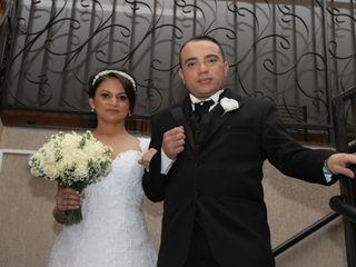 O casamento de Erivanda e João Paulo 3