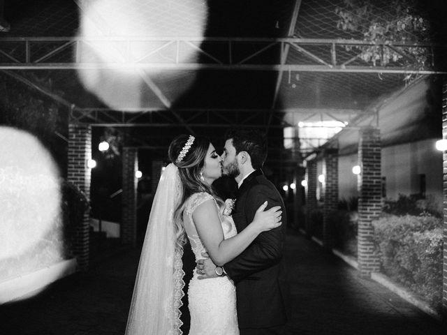 O casamento de Fernanda e Leonardo