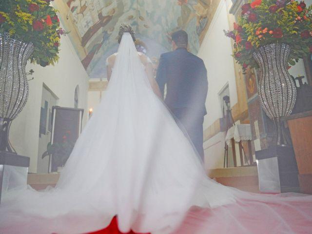 O casamento de Alessandro e Jucemara em São José dos Pinhais, Paraná 15