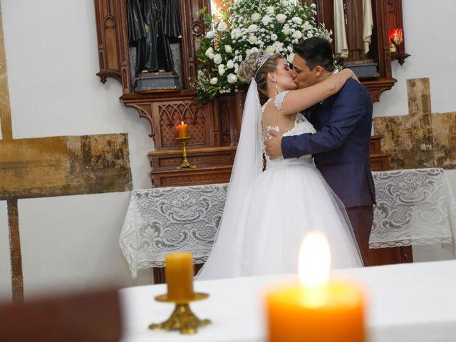 O casamento de Alessandro e Jucemara em São José dos Pinhais, Paraná 18