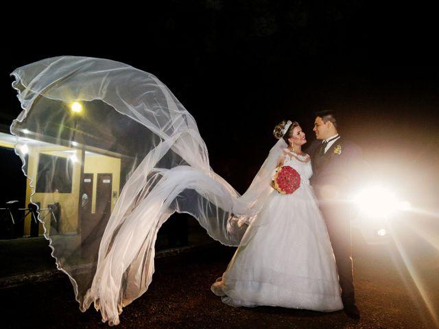 O casamento de Alessandro e Jucemara em São José dos Pinhais, Paraná 22