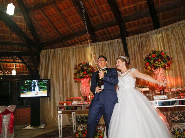 O casamento de Alessandro e Jucemara em São José dos Pinhais, Paraná 29