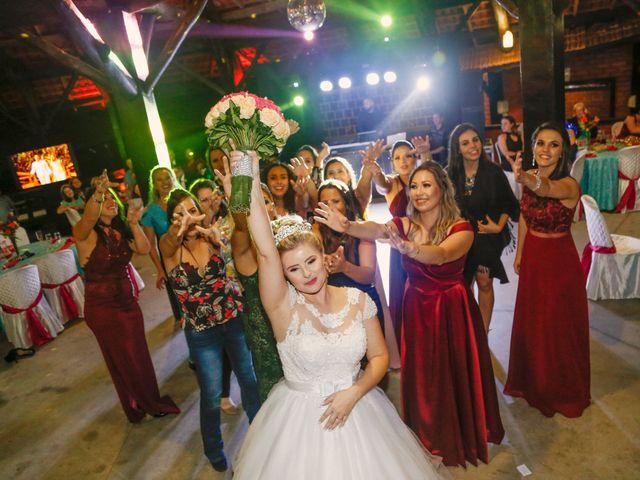 O casamento de Alessandro e Jucemara em São José dos Pinhais, Paraná 38