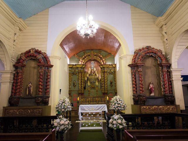 O casamento de Abel e Joyce em Raposos, Minas Gerais 6