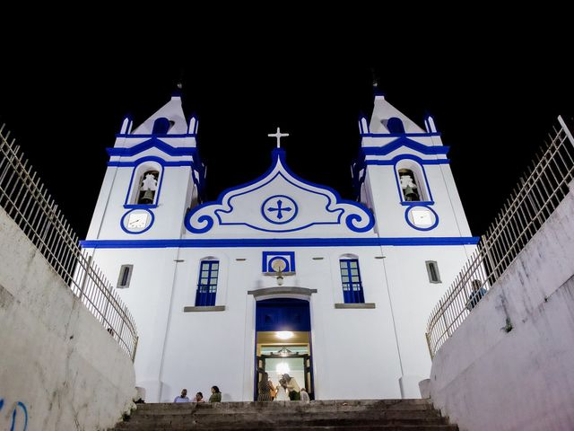 O casamento de Abel e Joyce em Raposos, Minas Gerais 7