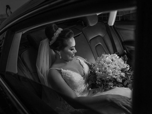 O casamento de Abel e Joyce em Raposos, Minas Gerais 8