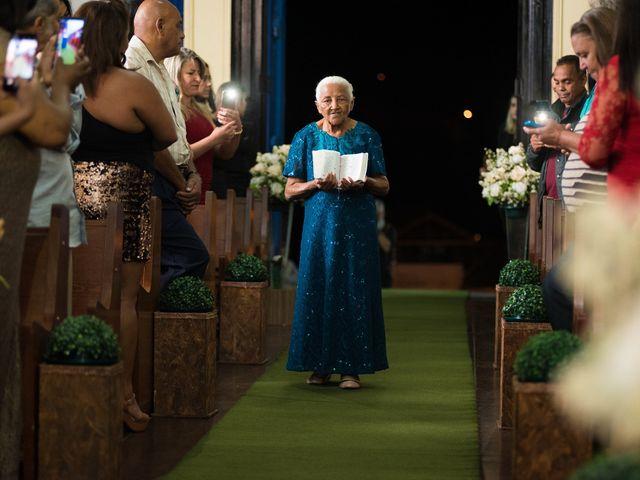 O casamento de Abel e Joyce em Raposos, Minas Gerais 12