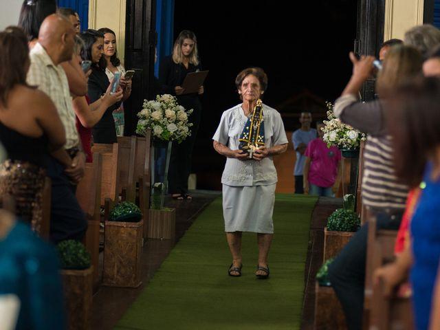 O casamento de Abel e Joyce em Raposos, Minas Gerais 13